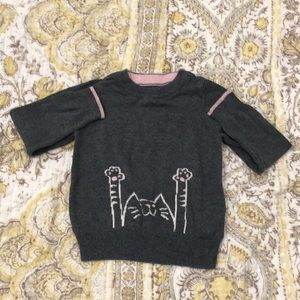 Gap toddler girl sweater size 3t
